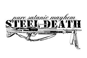 Steel Death