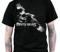 Misery Speaks