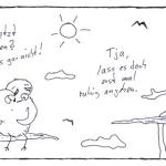 Butschkos Tagebuch #1
