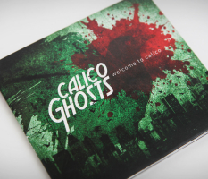Calico Ghosts