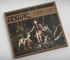 Zodiac / A Hiding Place