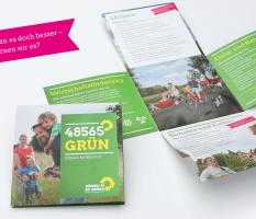 Grüne Kommunalwahl 2020